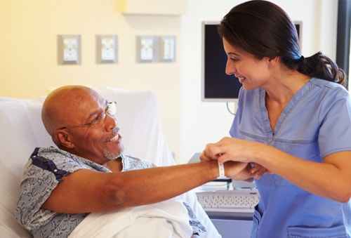 Best nursing care service provider in ghaziabad