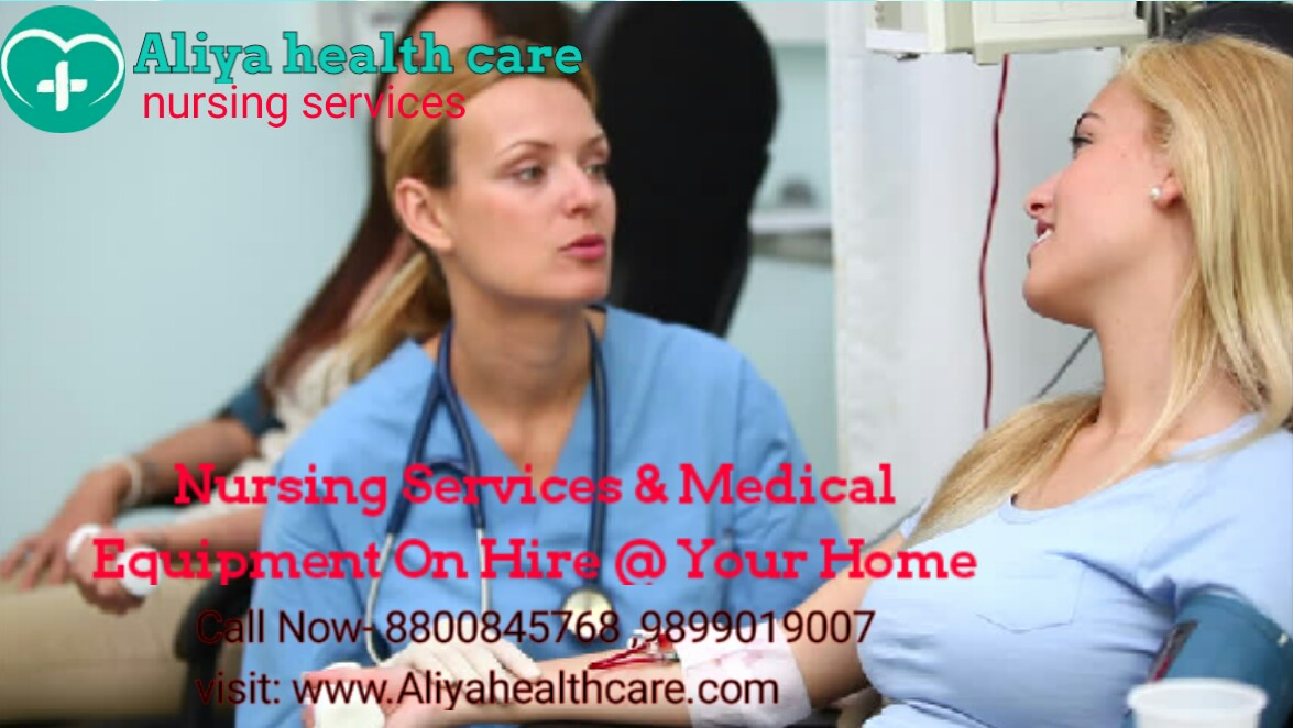 Best Health Care nursing services in indirapuram