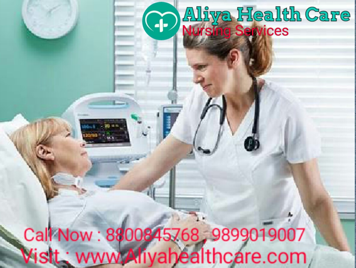 Best Health Care services in ra jnagar extension