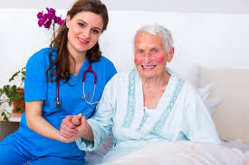 Nursing Care Service at home visit in Dilshad Garden
